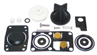 Service Kit (includes seal & gaskets) For -3000 'Twist n' Lock' Series Toilets